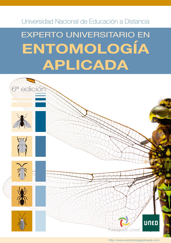 Entomologia Aplicada (6ª Edición)