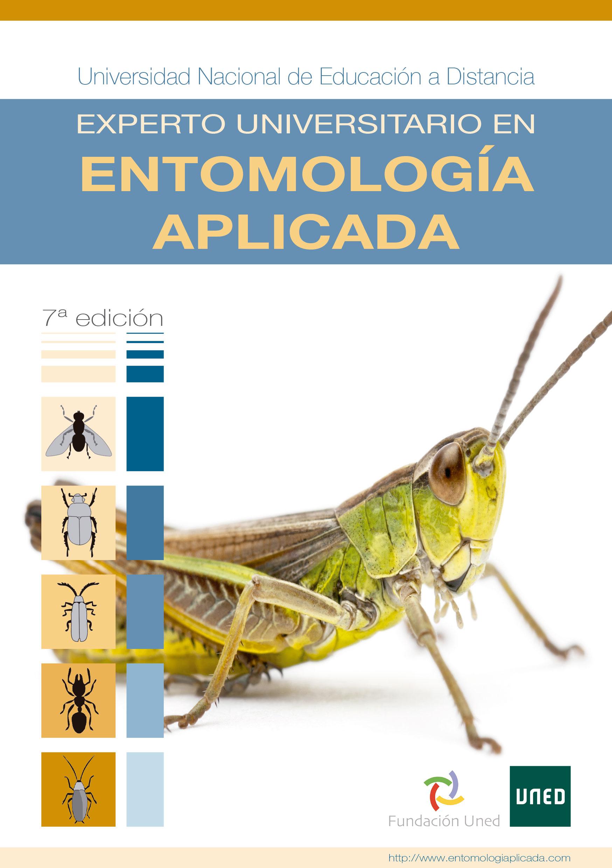 Entomologia Aplicada (7ª Edición)